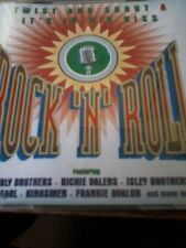 Various Artists-Rock 'n' Roll Twist And Shout & It's In his Kiss DOUBLE CD