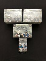 1 Unopened 2015 Topps Platinum Football Blaster Pack 🔥Possible Auto 🔥