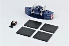 WSI 02-1388 Liebherr LTM1350-6.1 Ocean Traders Ballast Set Trailer Load 1/50 MIB