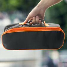 Portable Car Vacuum Cleaner Repair Tools Zipper Storage Carry Bag Car Supplies