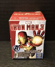 Iron Man 3 - Marvel Hero Clix- Booster Pack - 2013 - New