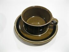 ARABIA of Finland KOSMOS Cup and Saucer 1960's