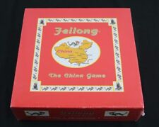 Feilong: The China Game / A Game On The History of China - 2004 Univ. Of Vermont