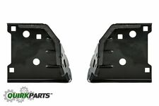 OEM MOPAR GENUINE LEFT & RIGHT FENDER MOUNTING BRACKET 2014-2018 JEEP CHEROKEE