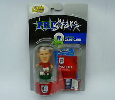 WAYNE ROONEY England (Red Shirt) PROSTARS Football Figure - MOC - RARE