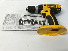 "NEW Dewalt 18v Cordless Hammer Drill 1/2"" Chuck DC725 Ni-Cad or Lithium LED"