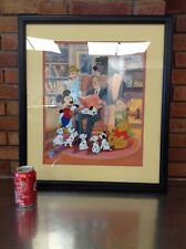 More details for walt disney 'the great story teller' print edition sericel 2500