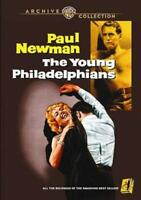 THE YOUNG PHILADELPHIANS NEW DVD