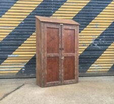 Wooden Original Rustic Antique Cabinets