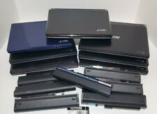 ACER ASPIRE ONE ATOM WITH EXTRA BATTERIES LOT OF 7 (Need operating systems).