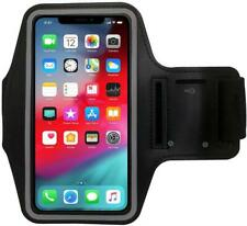 Sports Running Jogging Gym Sports Armband Case for iPhone 11 Pro/Xs/X/8/7/6S/6