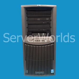 HP ML350 G4p Tower 2 x 3.0GHz, 6GB, 2 x 36.4GB 641 RAID, RPS 380165-001