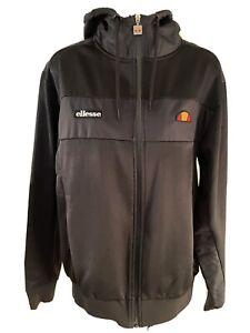 Ellesse Jacket hooded soft shell
