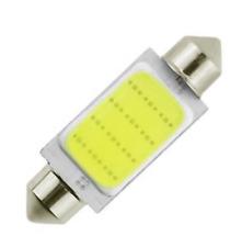 C5w 31mm 12 Volt COB LED Soffitte License Light Lamp White