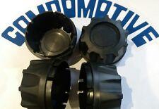 Compomotive Centro De Rueda Caps 70 mm de diámetro X4 de profundidad bajo NUEVO