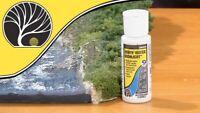 WOODLAND SCENICS CW4529 - White water Highlight, colore speciale per realizzare