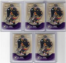 PK P.K. SUBBAN 11/12 ITG Prospects CHL Grad Lot of (5) #193 Canadiens Bulls