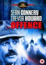 The Offence (DVD, 2006)**Region 4**New & Sealed*Sean Connery*Trevor Howard