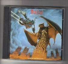 BAT OUT OF HELL /VOL.2 : BACK INTO HELL - MEAT LOAF ...