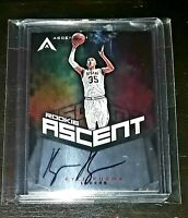 2017-18 Panini Ascension KYLE KUZMA Rookie Ascent RC AUTO 01/299 Ebay 1/1!🔥💍📈