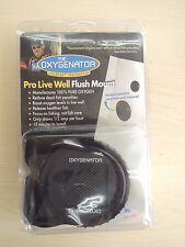 T&H Marine The OXYGENATOR™ Pro Live Well Flush Mount Skeeter Ranger Phoenix