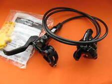 BR-M615/BL-M615 Scheibenbremse Shimano PM Vorne Disc Brake front schwarz NEU