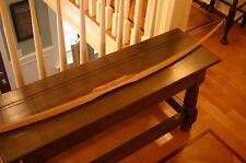 69in. 30#, Handmade Wooden Bow Laminated Hickory, Oak, Archery Longbow/Flatbow