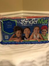"KinderMat Sleeping Exercise Rest Nap Mat Kids School Daycare Preschool 1x19x45"""