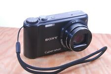 Sony Cyber-shot DSC-H55 Digital Camera - 14.1MP, 10x Optical Zoom, Etc.
