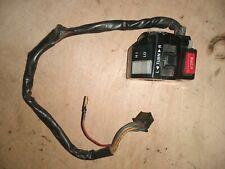 Yamaha TZR250 / TZR 250 2MA / 1KT - LHS Switchgear