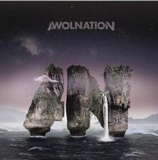Awolnation - Megalithic Symphony (NEW CD)