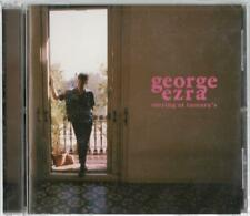 George Ezra, Staying at Tamara's; 11 track CD