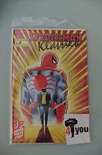 7.0 FN/VF VERY FINE AMAZING SPIDER-MAN  # 50  DUTCH EURO VARIANT 0WP YOP 1991