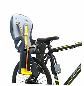 Kids USA Standard Rear Bicycle Carrier Baby Seat