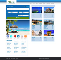Profitable FULLY Automated Turnkey Hotel & Travel Website Business for Sale