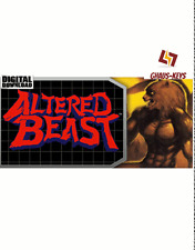 Altered Beast™ STEAM Key Pc Game Code Download Global [Blitzversand]