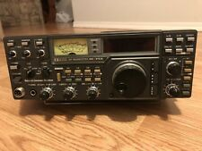 Icom IC-751 HF Transciever For Ham Radio