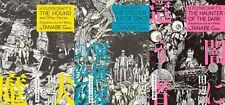 JAPANESE COMIC H.P.LOVECRAFT SHORT STORIES COMIC SET GOU TANABE