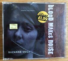 Blood Makes Noise Suzanne Vega CD Single (AMCD 0112)