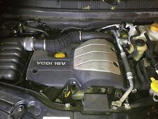 Chevrolet Captiva Opel Antara 2,0 D Motor Z20S 150PS erst 137Tkm gelaufen ab ´07