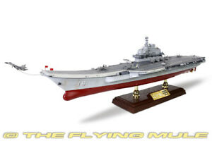 Forces of Valor 1:700 Type 001 Aircraft Carrier PLAN Liaoning