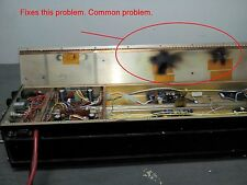 Synrad 10/25/50 watt CO2 laser RF board. Great replacement for burned boards!