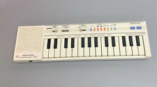 Vintage 1985 Realistic Concertmate 300 Portable Electronic Keyboard Working