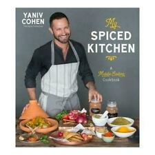 My Spiced Kitchen by Yaniv Cohen  #22218