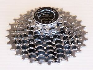 FALCON QUALITY 8-SPEED CASSETTE 11T-28T 11-28 TEETH GEAR COG BIKE BICYCLE RRP$49