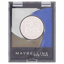 Maybelline Big Eyes Eyeshadow Palette 04 Luminous Blue 5g