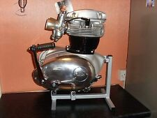 motor cycle bsa a65-a50 engine stand