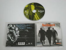 HELMET/AFTERTASTE(INTERSCOPE/MCA IND 90073) CD ALBUM