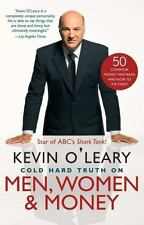 Cold Hard Truth on Men, Women & Money: 50 Common Money Mistakes and How to Fix T