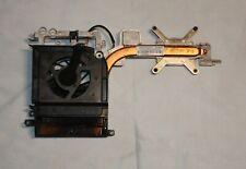 HP DV9000 Laptop Heat Sink and Fan Assembly